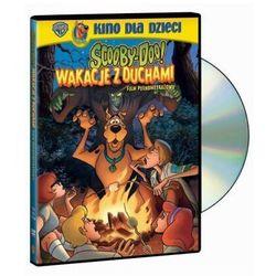 Scooby-doo wakacje z duchami  7321909273344, marki Galapagos films