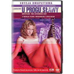 U progu sławy (DVD) - Cameron Crowe, towar z kategorii: Filmy obyczajowe