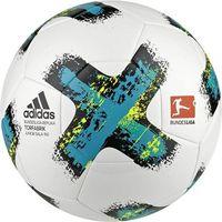 Piłka halowa adidas Bundesliga Torfabrik Junior Sala 350 BS3536 izimarket.pl