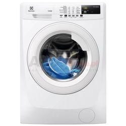 EWFL1274B marki Electrolux z kategorii: pralki