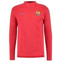 Nike Performance FC BARCELONA Artykuły klubowe university red, 854191