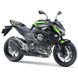 Zestaw naklejek PUIG do Kawasaki Z800 13-15 (zielone), kup u jednego z partnerów