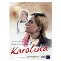 Karolina DVD
