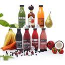 Sportfood Detoks dla mężczyzn / soki coldpress / dostawa w 24h / detoks sokowy / dieta sokowa (5907518370357)