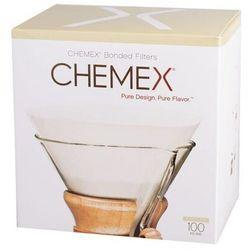 filtry okrągłe papierowe 6, 8, 10 filiżanek marki Chemex