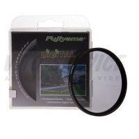 Filtr polaryzacyjny 52 mm dhg circular p.l.d. marki Fujiyama - marumi