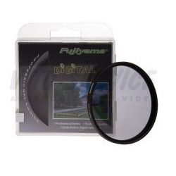Filtr polaryzacyjny 52 mm dhg circular p.l.d., marki Fujiyama - marumi