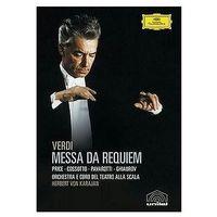 Verdi: Messa Da Requiem - Coro Del Teatro Alla Scala, Fiorenza Cossotto, Nicolai Ghiaurov