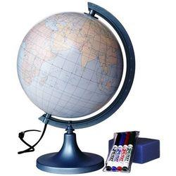 Globus 320 Konturowy Podświetlany