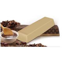 Masło shea do masażu - czekolada z pomarańczą ok. 500 g wyprodukowany przez Stara mydlarnia