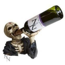 Śmiertelnie pijany stojak na wino, kup u jednego z partnerów