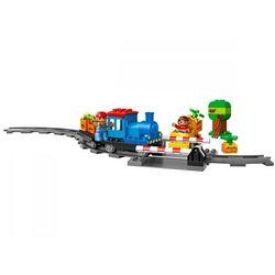Duplo Ciuchcia 10810 marki Lego - klocki dla dzieci