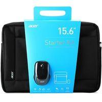 Acer Notebook Bag + mysz Acer NP.ACC11.01X - zestaw akcesoriów