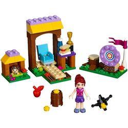 Friends LETNI OBÓZ ŁUCZNICZY (Adventure Camp Archery) 41120 marki Lego [zabawka]