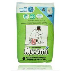 Muumi Junior 12-24kg, 36szt. - produkt z kategorii- Pieluchy jednorazowe