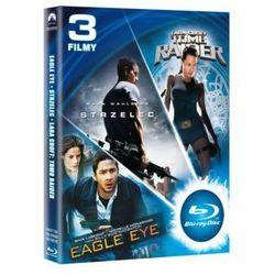 Film IMPERIAL CINEPIX Tomb Raider / Strzelec / Eagle Eye