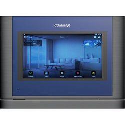 """Commax Monitor 7"""" głośnomówiący ciot-700ml dark silver"""