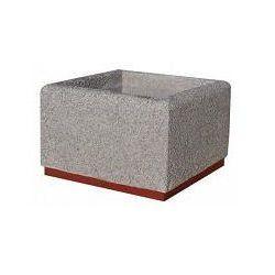 Donica betonowa d4 wyprodukowany przez Eco-market.pl