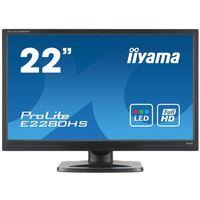 LCD Iiyama E2280HS