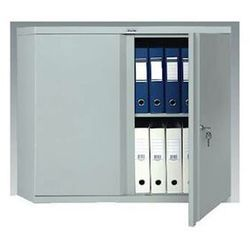 SZAFA SZAFKA METALOWA aktowa na dokumenty, akta biuro, warsztatowa M-08 832x915x370, Szafa M 08