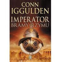 Imperator. Bramy Rzymu, Iggulden Conn