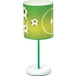 Lampa stołowa soccer g56248/74, led wbudowany na stałe x 12, 0.06 w, 230 v, ip20, (Øxw) 13 cmx32.5 cm, kolorowy marki Brilliant