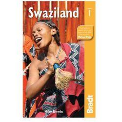 Przewodnik Suazi Bradt Swaziland, pozycja wydawnicza
