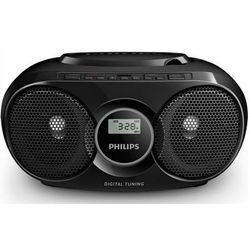 AZ318 marki Philips, radioodtwarzacz