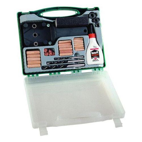 WOLFCRAFT Zestaw do połączeń kołkowych WF4645000 z kategorii Pozostałe narzędzia elektryczne