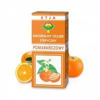 Etja Olejek pomarańczowy 10ml 100% naturalny