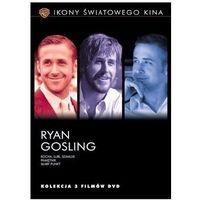 Ryan Gosling filmów (3xDVD) - Nick Cassavetes, Glenn Ficarra, Gregory Hoblit (7321909322844)