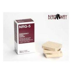 Racja żywnościowa NRG-5 hermetyczna ważn.2037r