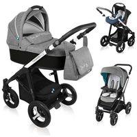 husky new+winterpack+fotelik (do wyboru) marki Baby design