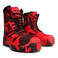 buty Double Red Red Hell (4881610100030)