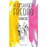 KOMEDIE WYBÓR - Wysyłka od 3,99 - porównuj ceny z wysyłką, Aleksander Fredro