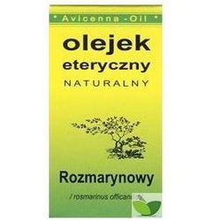 OLEJEK ETERYCZNY ROZMARYNOWY 7 ml, towar z kategorii: Olejki eteryczne