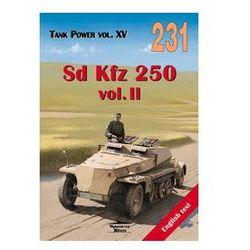 SD KFZ 250 VOL. II MILITARIA 231, pozycja z kategorii Historia