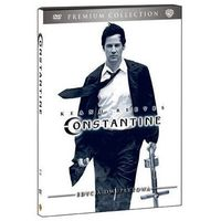 Constantine (2xDVD), Premium Collection (DVD) - Francis Lawrence (7321909389427)