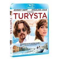 Turysta (Blu-Ray) - Florian Henckel von Donnersmarck (5903570066863)