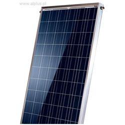 Kolektor słoneczny hybrydowy e-pvt 2,0 kolektor do grzania wody użytkowej + fotowoltaika do produkcji prądu, 2w1 marki Ensol