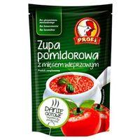 Profi  450g zupa pomidorowa z mięsem wieprzowym