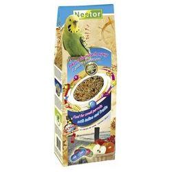 Nestor Pokarm Papuga mała jod, owoce 700ml ze sklepu Benkoda