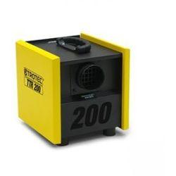 Trotec Osuszacz adsorpcyjny  ttr 200