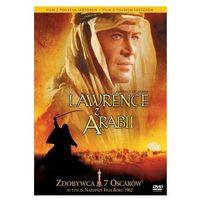 Imperial cinepix Lawrence z arabii (dvd) - david lean (5903570137914)