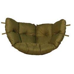 Poducha hamakowa duża, pistacjowy Poducha Swing Chair Single (2)