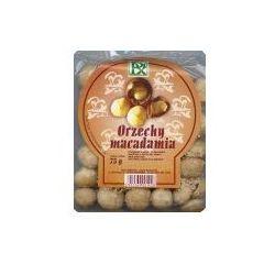 Orzechy macadamia 75g - sprawdź w wybranym sklepie