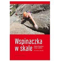 Wspinaczka w skale - Craig Luebben