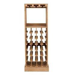 Dutchbone :: barek drewniany claude 118,5cm