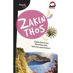 Zakinthos, książka z ISBN: 9788376426914