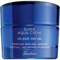 Super Aqua Creme - Krem/żel do skóry normalnej i mieszanej